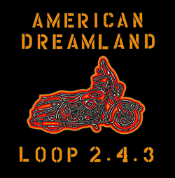 AMERICAN DREAMLAND - LOOP 2.4.3